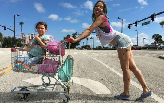 Crítica | Projeto Flórida (The Florida Project)