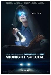 Destino Especial, cartaz