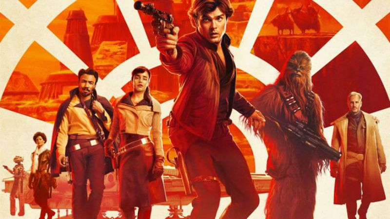 Crítica | Han Solo: Uma História Star Wars