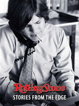 Rolling Stone: Stories From the Edge, cartaz