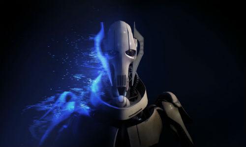 Star Wars - Jedi Fallen Order