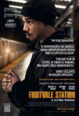 Fruitvale Station, cartaz