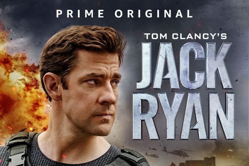 Review   Jack Ryan – 1º Temporada