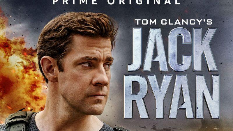 Review | Jack Ryan – 1º Temporada