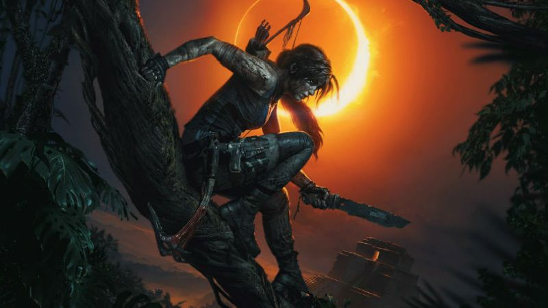 Review | Shadow of the Tomb Raider
