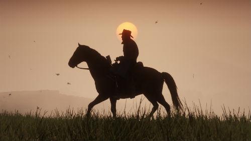 Red Dead Redemption 2, foto