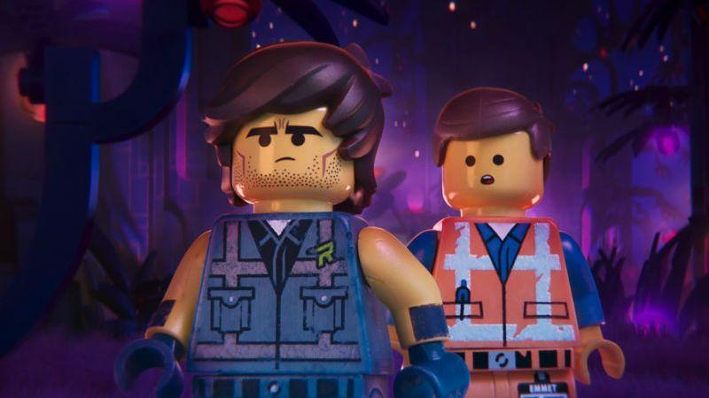 Crítica   Uma Aventura Lego 2