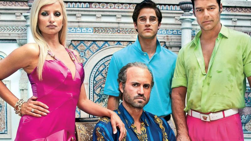 Review | O Assassinato de Gianni Versace – American Crime Story