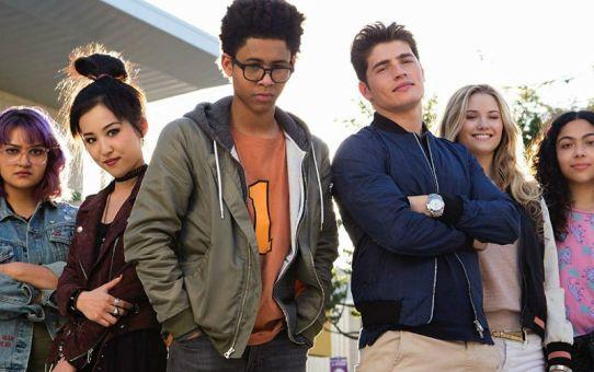 Review | Marvel - Fugitivos - 1ª Temporada