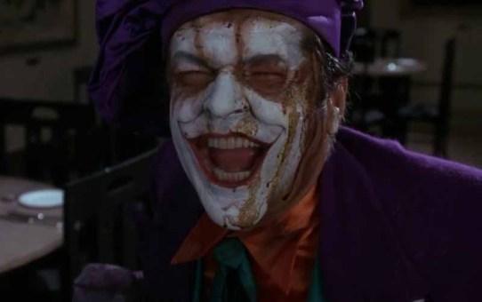 A Nostalgia Era Melhor Antigamente: Batman '89 (parte 2)