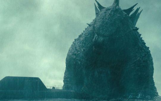Crítica   Godzilla II: O Rei dos Monstros