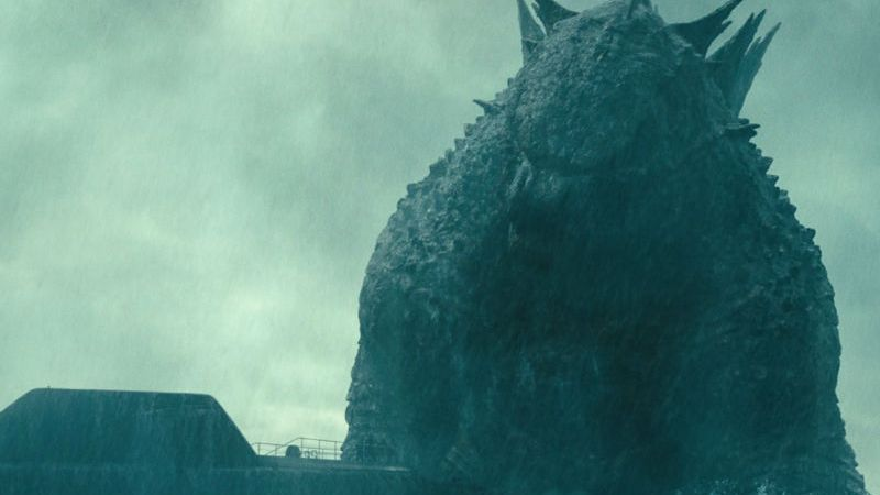 Crítica | Godzilla II: O Rei dos Monstros