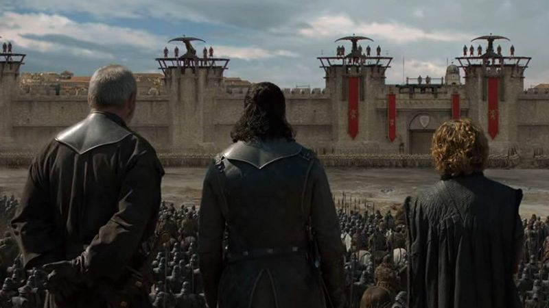 Crítica | Game of Thrones – 8×05: The Bells