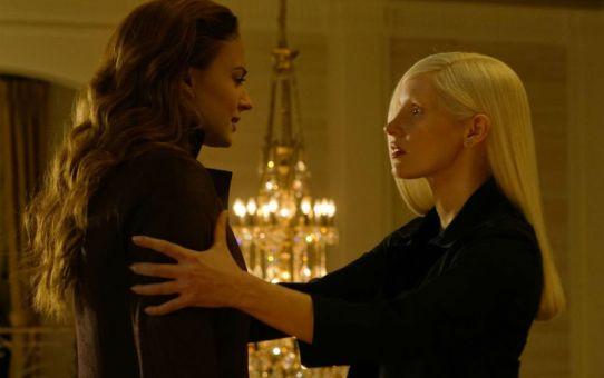 Crítica | X-Men: Fênix Negra (Dark Phoenix)