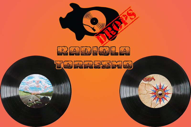 Radiola Torresmo Drops #5