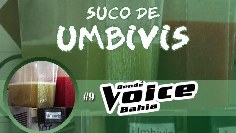 Dendê Voice Bahia