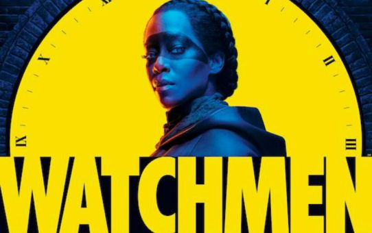 Review | Watchmen S01E01 - It's Summer and We're Running Out of Ice