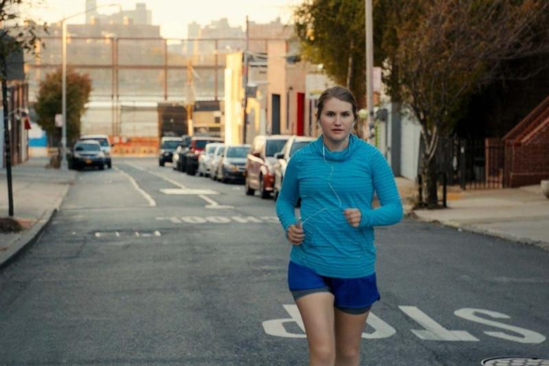 Crítica   A Maratona de Brittany