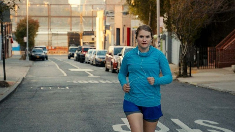 Crítica | A Maratona de Brittany