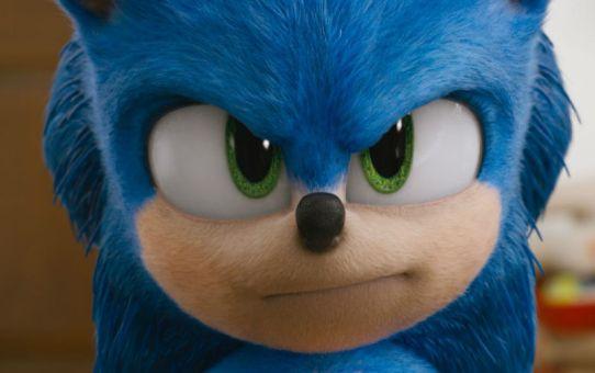 Crítica | Sonic: O Filme