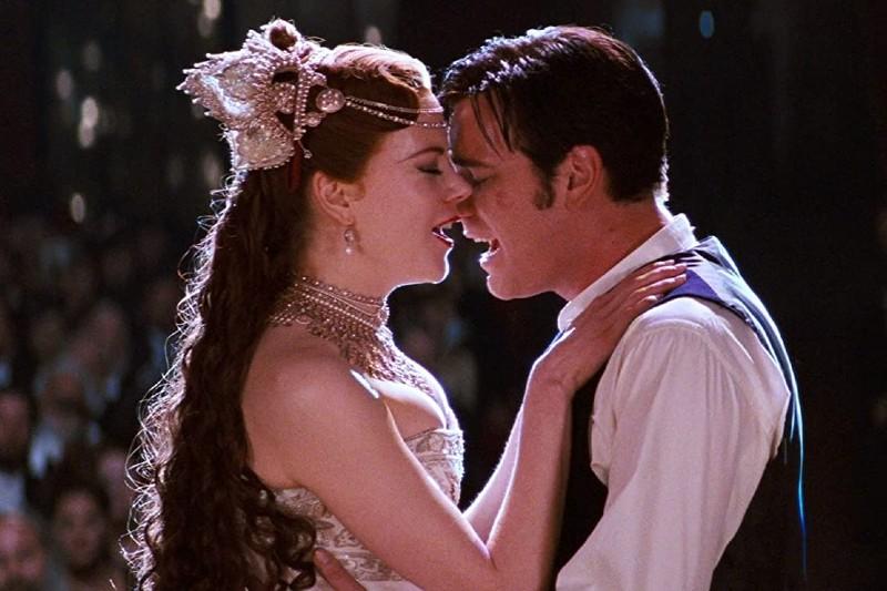 Para ver e ouvir   Moulin Rouge: Amor em Vermelho