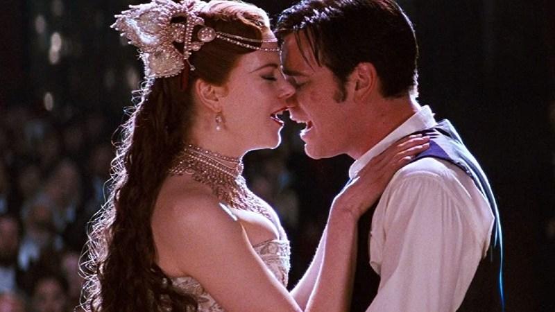 Para ver e ouvir | Moulin Rouge: Amor em Vermelho