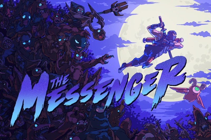 Review | The Messenger