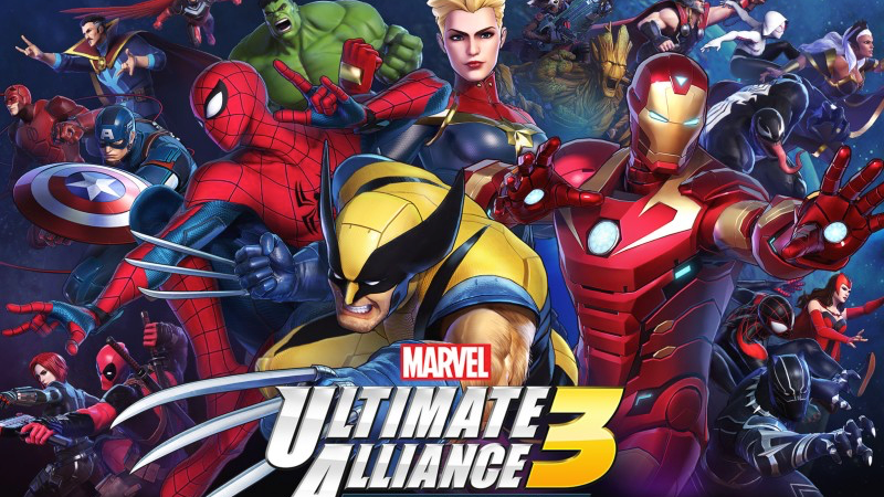 Review | Marvel Ultimate Alliance 3: The Black Order