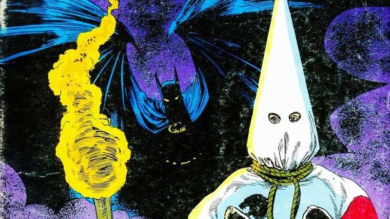 A Nostalgia Era Melhor Antigamente: Batman – Segredos de Sangue