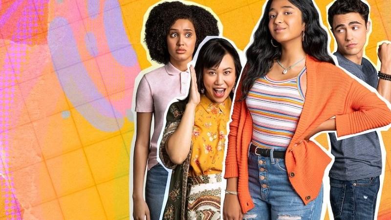 Review | Eu Nunca… – 1ª Temporada