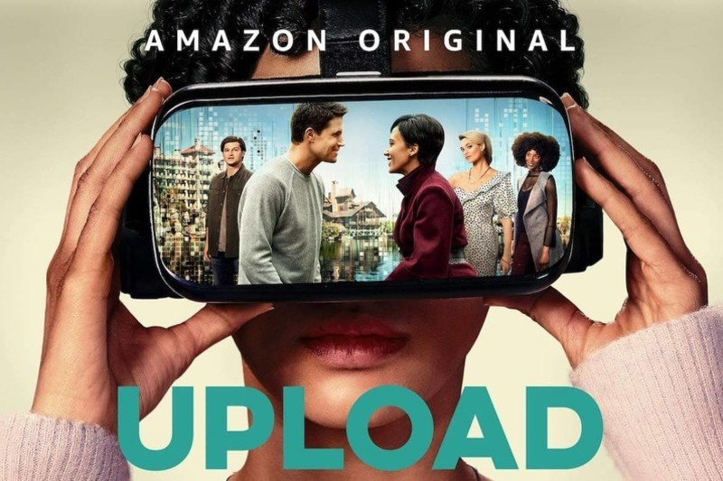 Review | Upload- 1ª Temporada