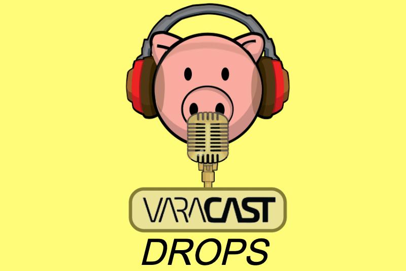 Varacast #60 – Varacast Drops 2: Tenet cancelado e a CCXP digital