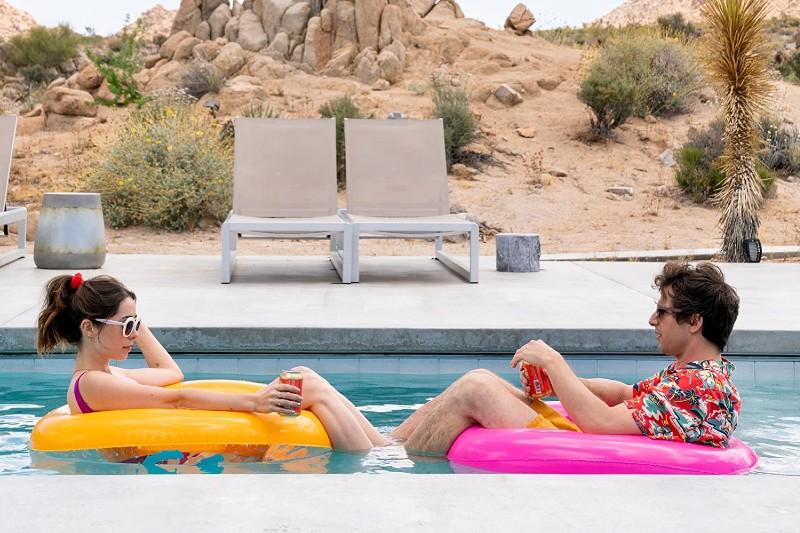 Crítica | Palm Springs (2020)
