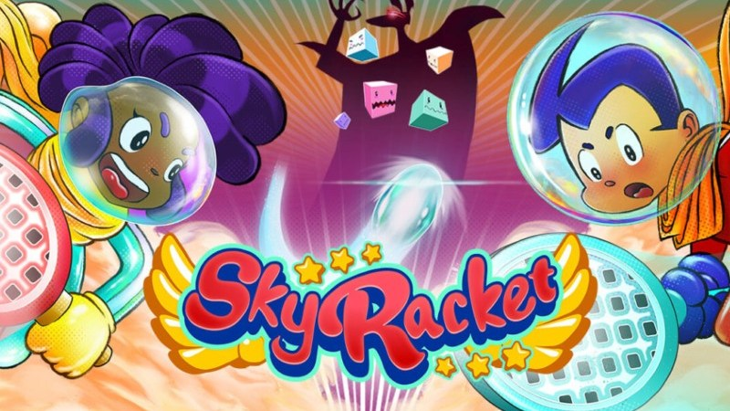 Review | Sky Racket