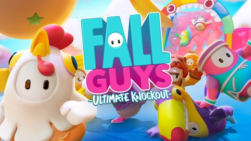 Mico Review | Fall Guys – Ultimate Knockout