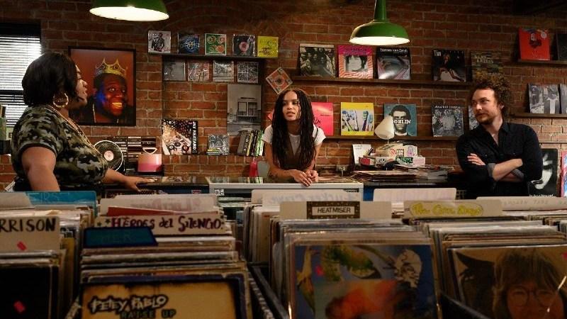 Review | Alta Fidelidade – 1ª Temporada