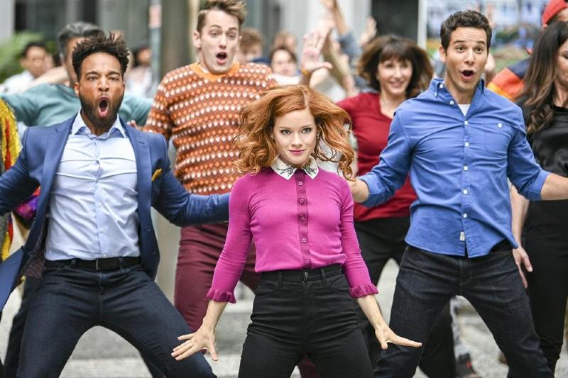 Review | Zoey e a Sua Fantástica Playlist – 1ª Temporada