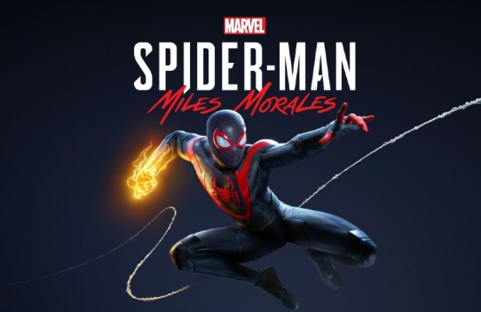 Review | Spider-Man: Miles Morales