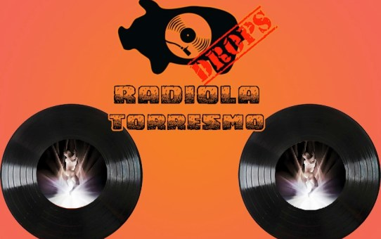 Radiola Torresmo Drops #7