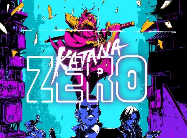 Review | Katana Zero