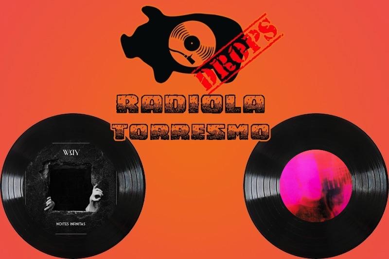 Radiola Torresmo Drops #8 – My Bloody Valentine X Wry