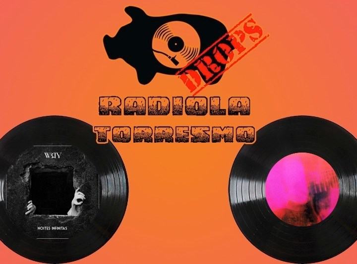 Radiola Torresmo Drops #8 – My Bloody Valentine X Wry