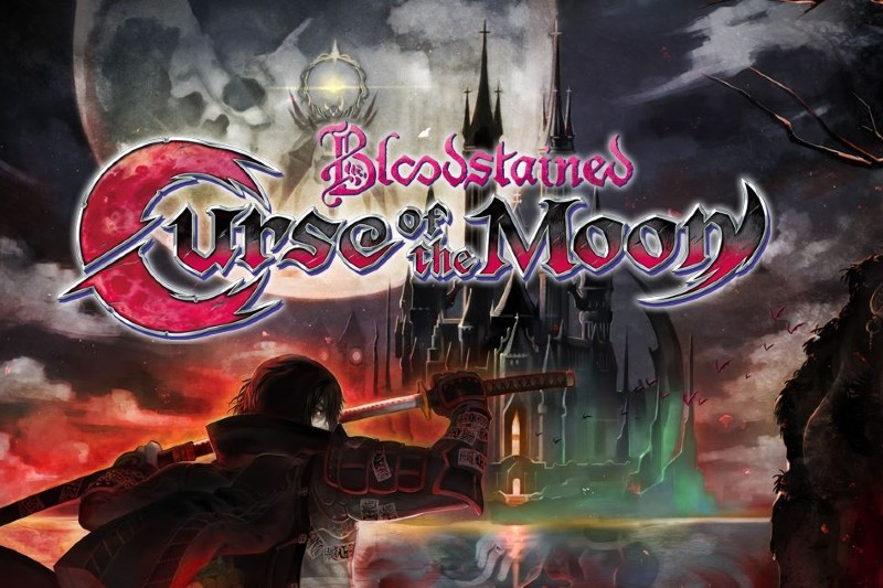 Review | Bloodstained: Curse of the Moon