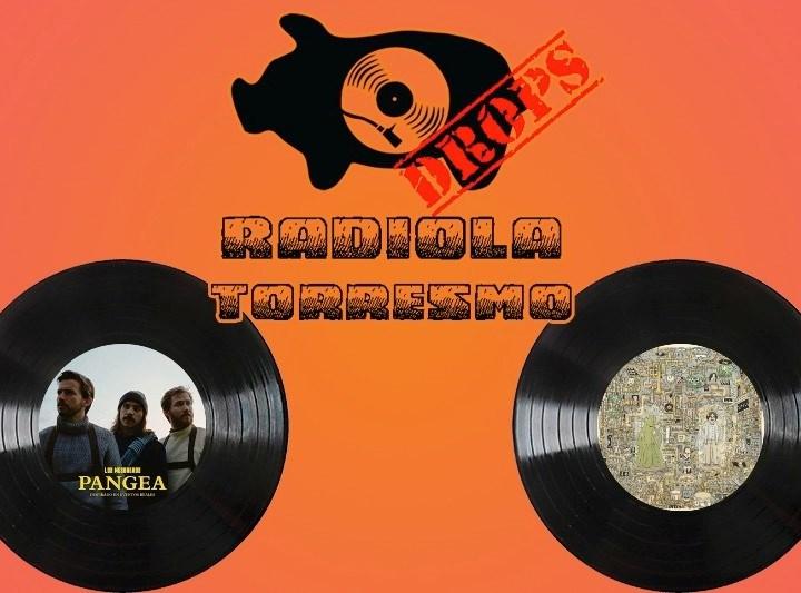 Radiola Torresmo Drops #9 – Los Mesoneros X Weezer