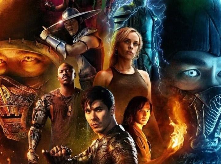 Crítica | Mortal Kombat (2021)
