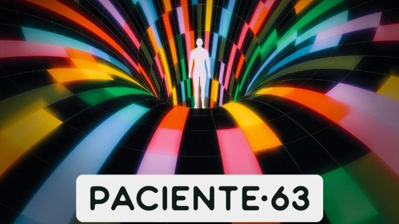 Review Podcast | Paciente 63 (audiossérie)