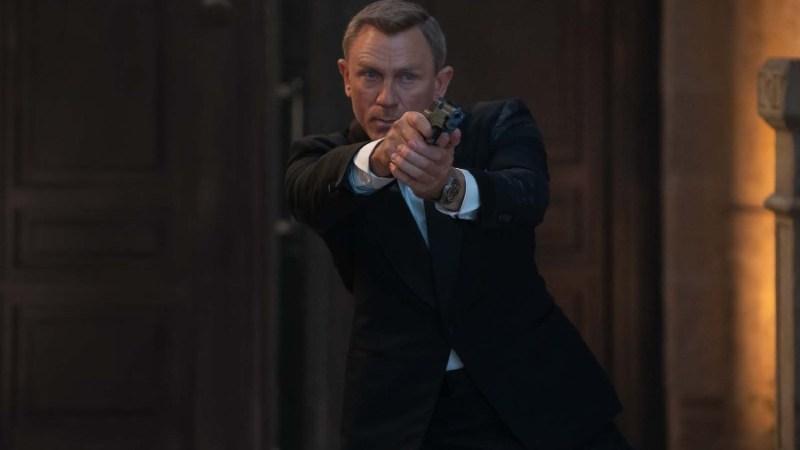 Crítica | 007 – Sem Tempo Para Morrer