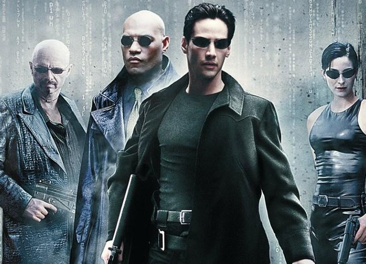 Clássicos | Matrix (1999)