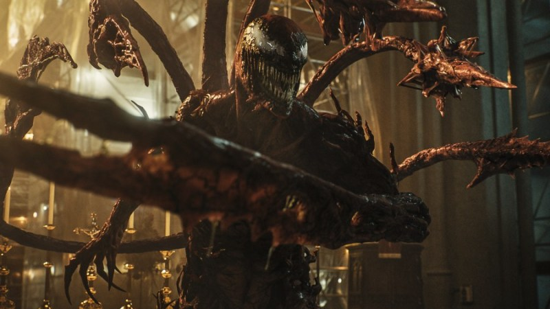 Crítica | Venom: Tempo de Carnificina