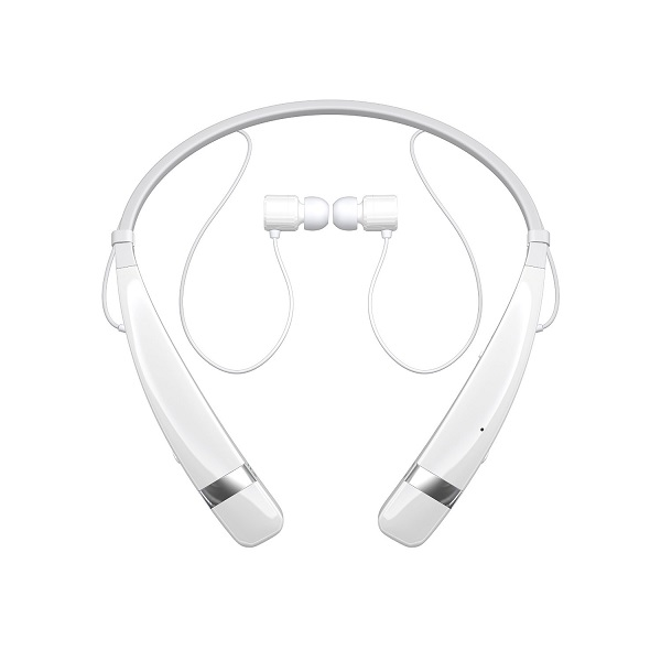 Review Lg Tone Pro Wireless Bluetooth Headset Hbs 760 Poc